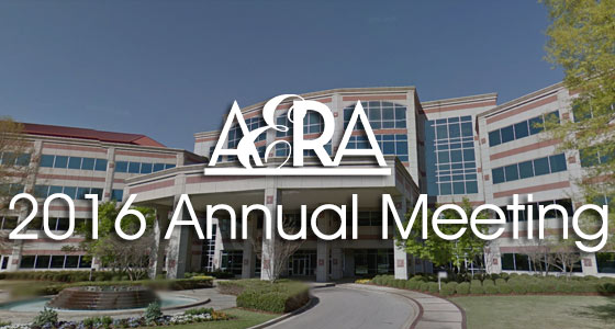 Update and Reminder AERA 2016 Annual Meeting