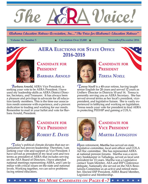 The-AERA-Voice