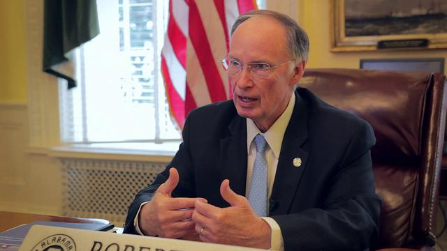 Alabama Gov. Bentley funding plan and Words of Wisdom from Former Legislator