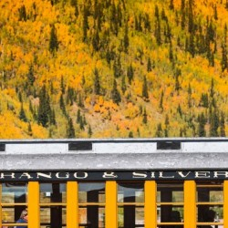 12 Best U.S. Train Trips to Take This Fall