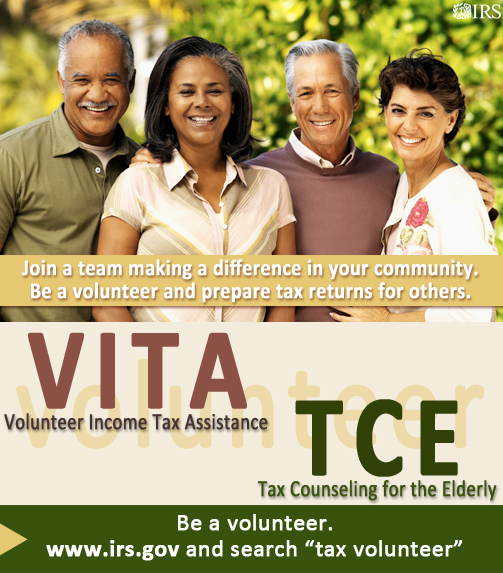 Volunteer Opportunity That Helps Retirees and Families