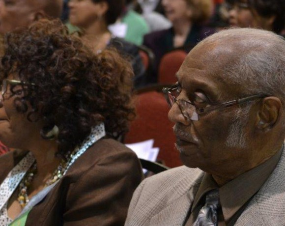 AERA Mourns the Passing of Melvin Jones