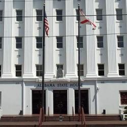 Legislators Return to Montgomery this week
