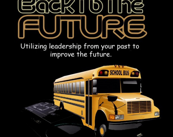 Back To The Future: Upcoming Leadership Workshop